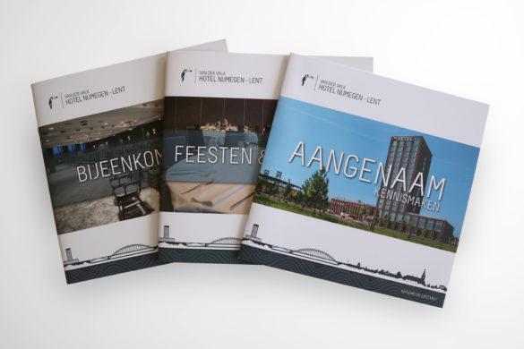Van der Valk Brochures