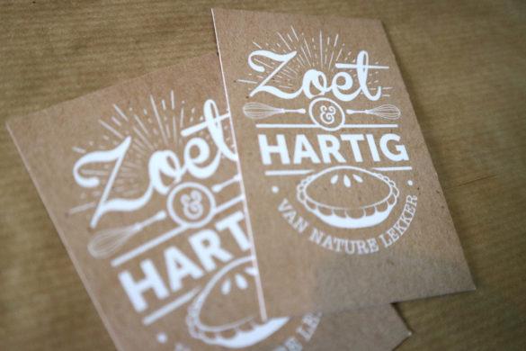 Logo Zoet & Hartig