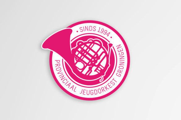 Logo Jeugdorkest
