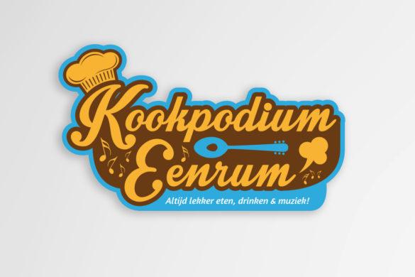 Logo Kookpodium