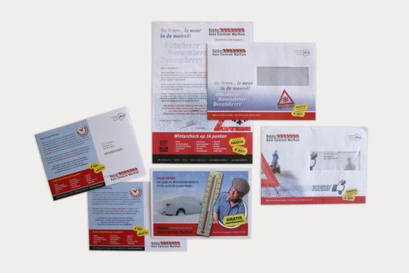 Mailing Bakker Winsum